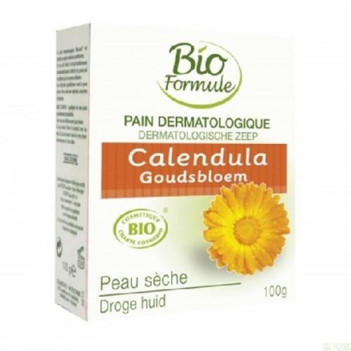 pain dermatologico calendula bio formule 100 gr bio