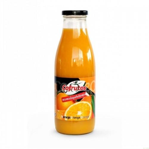 zumo naranja cofrutos 750 cl