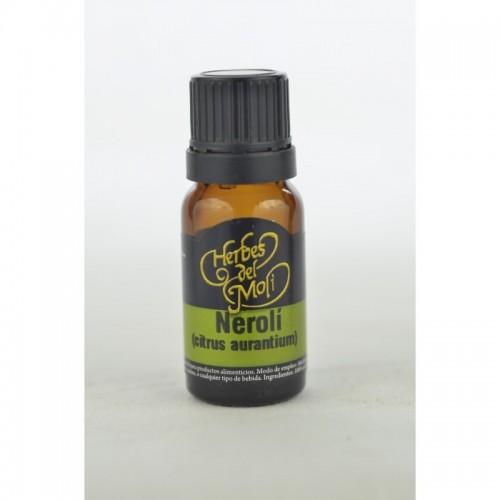 esencia neroli azahar herbes del moli 1 cc eco
