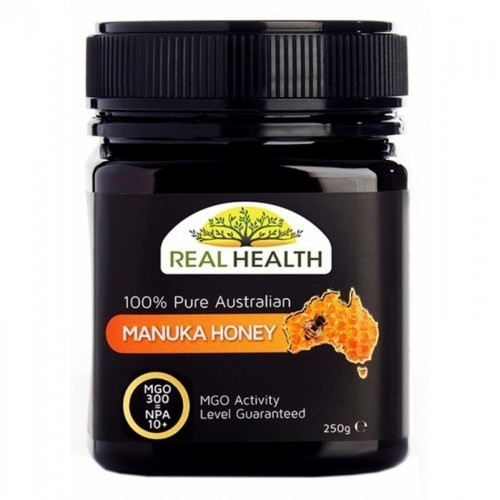 miel manuka mgo300 10 real health 250 ml