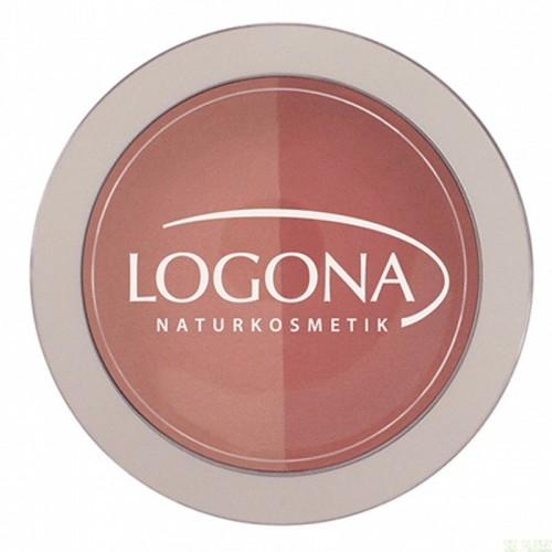 colorete 03 beige terracota logona