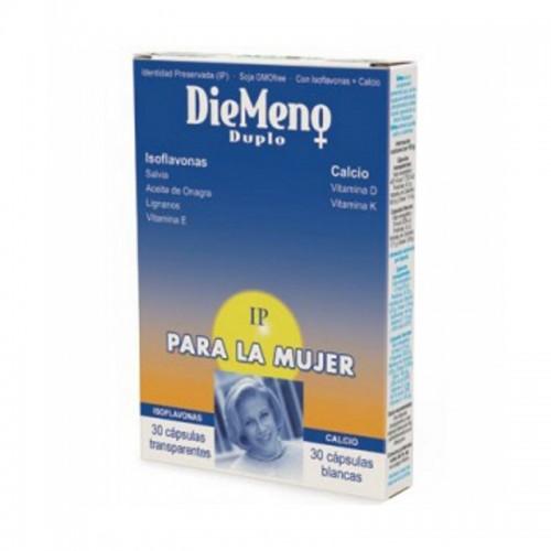 diemeno duplo ecomil 30 capsulas