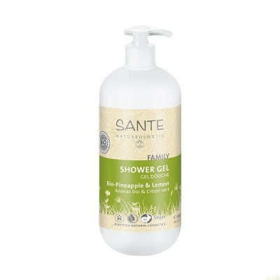 gel piña limon sante 950 ml