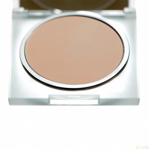 maquillaje compacto polvo 02 light sante