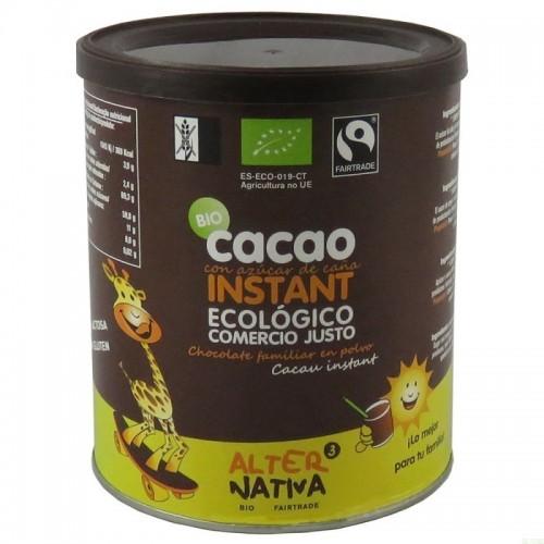 cacao instant alternativa 3 400 gr bio
