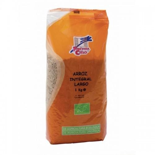 arroz integral largo finestra 1 kg