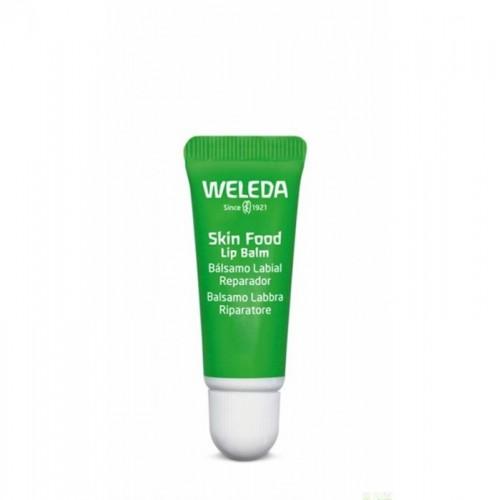 crema plantas medicinales skin food weleda 8 ml