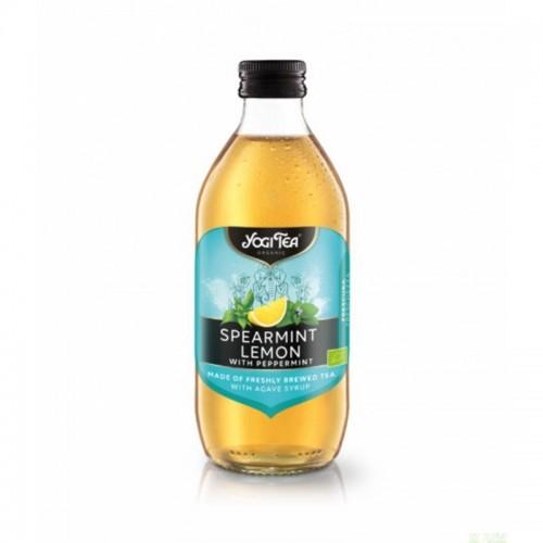 yogi tea menta limon 330 ml bio