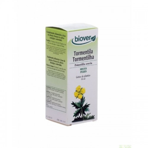 polenta biover 50 ml bio