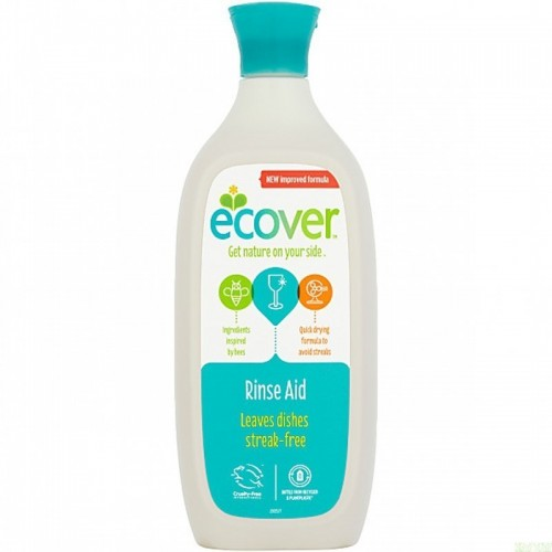 abrillantador ecover 500 ml