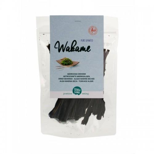 wakame terrasana 50 gr