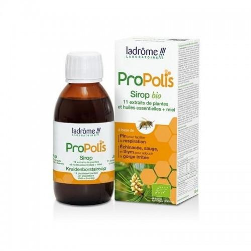 jarabe propolis ladrome sol natural 150 ml bio