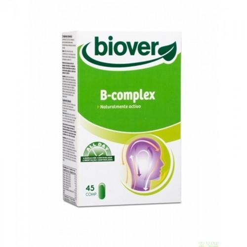 b complex biover 45 comprimidos