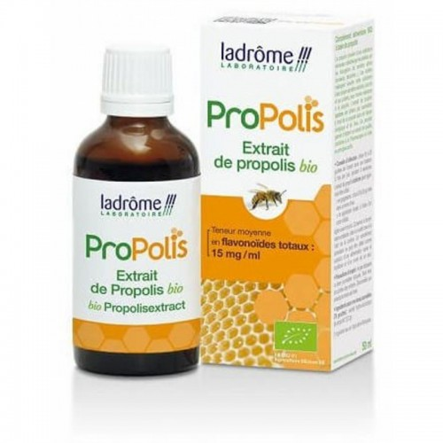 extracto propolis ladrome sol natural 50 ml bio