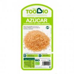azucar caña integral demerara too bio 1 kg bio
