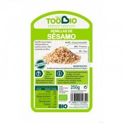 sesamo natural too bio 250 gr bio