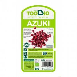 azuki too bio 500 gr bio