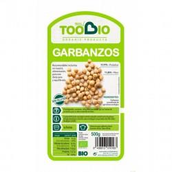 garbanzos too bio 500 gr bio