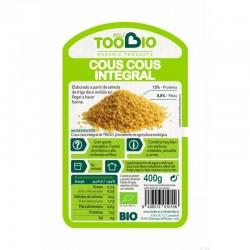 cous cous too bio 400 gr bio