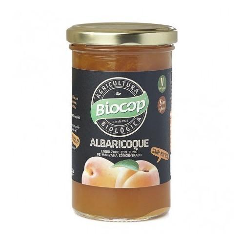 mermelada albaricoque biocop 280 gr bio