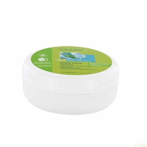 crema hidratante daily care logona 150 ml