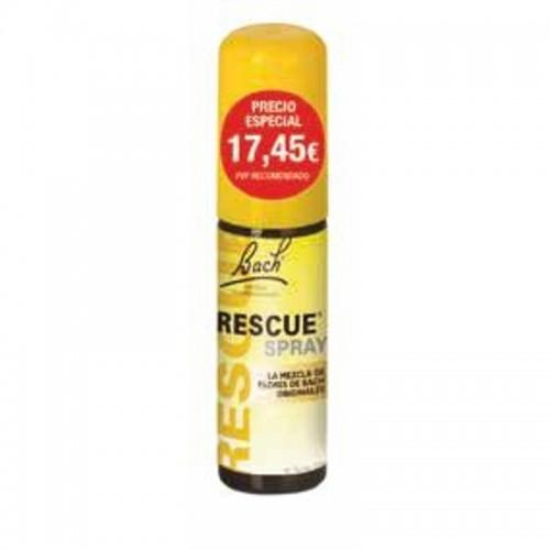 oferta rescue remedy spray flores de bach 20 ml pvp 1745