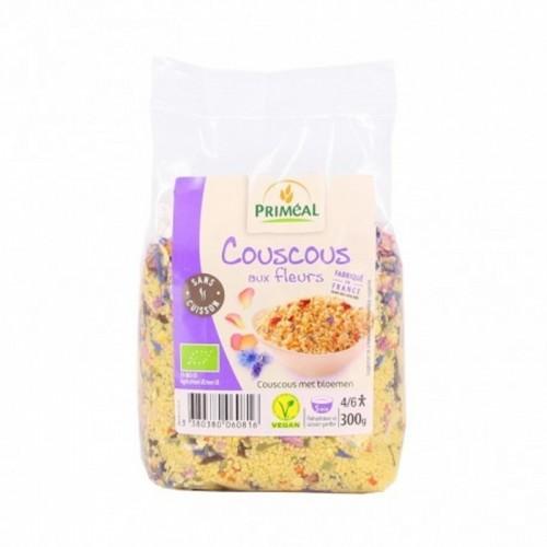 cuscus flores primeal 300 gr