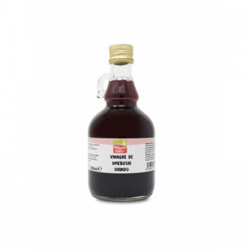 vinagre umeboshi finestra 500 ml bio