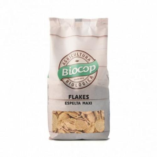 flakes espelta maxi biocop 200 gr bio