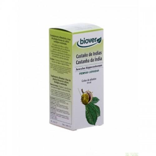castaño de indias biover 50 ml bio