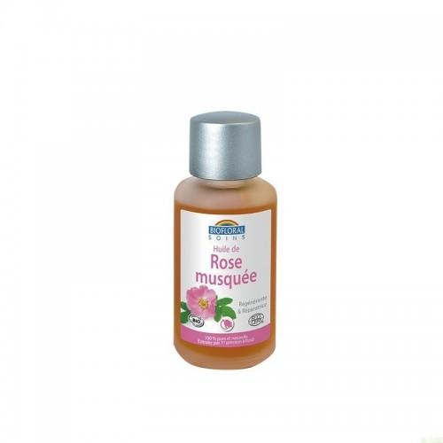 aceite rosa mosqueta biofloral 50 ml bio