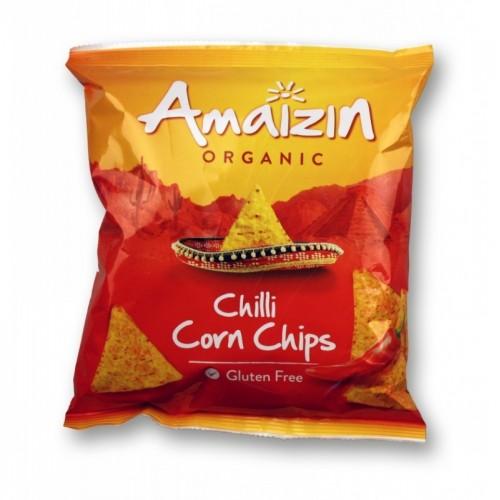 chips chili amaizin 75 gr bio