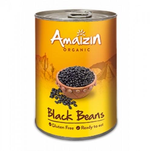 frijoles negros amaizin 400 bio