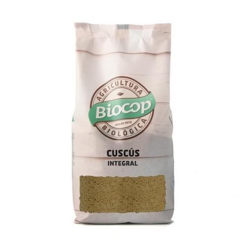 cuscus integral biocop 500 gr bio