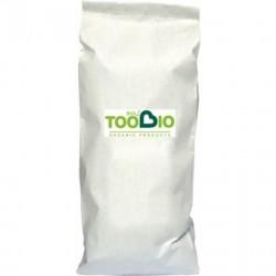saco harina avena sin gluten too bio 3 kg