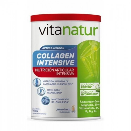 colageno intensivo vitanatur 360 gr