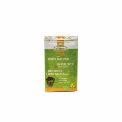 levadura pasteleria bioreal 3x10 gr