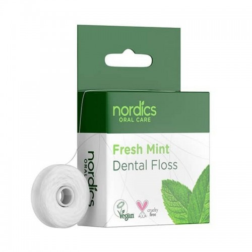 hilo dental menta fresca nordics