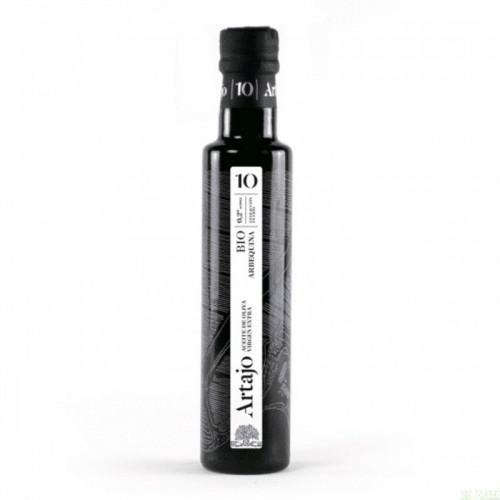 aceite arbequina artajo 250 ml