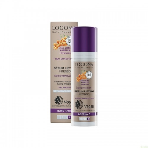 serum logona 30 ml