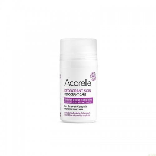 desodorante piel sensible acorelle 50 ml
