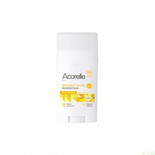 desodorante ylang palmarosa acorelle 40 ml
