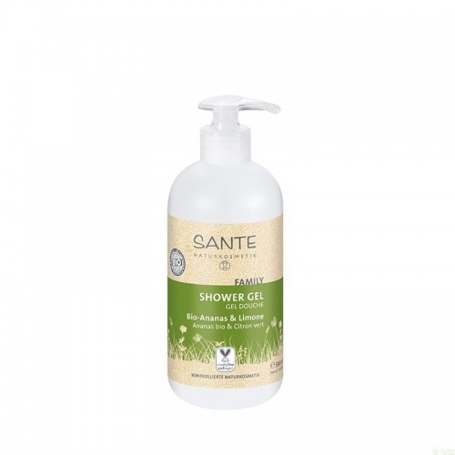 gel piña limon sante 500 ml