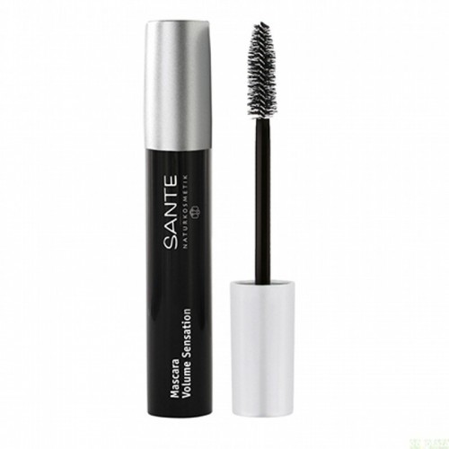 mascara pestañas 01 volume sensation sante