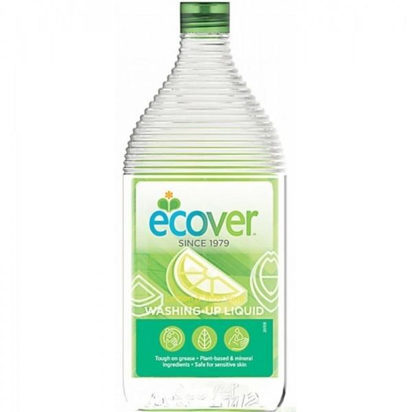lavavajillas limon aloe ecover 950 ml