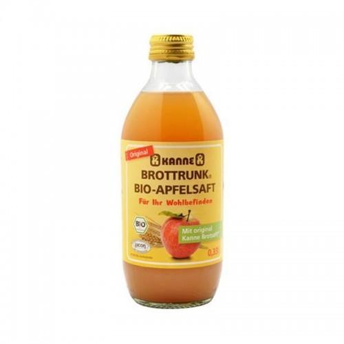 manzana kanne 330 ml bio