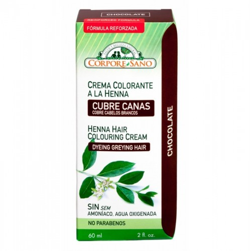 Crema colorante chocolate...