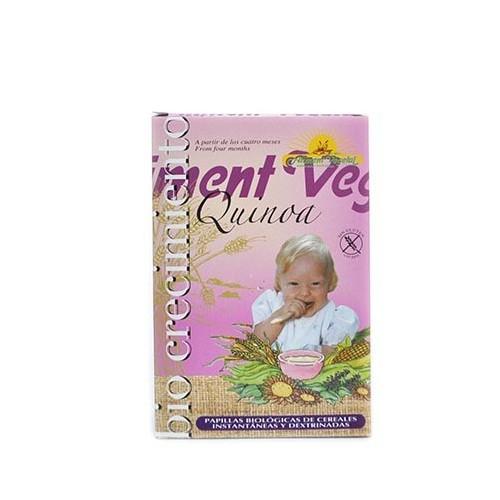 Papilla quinoa ALIMENT...