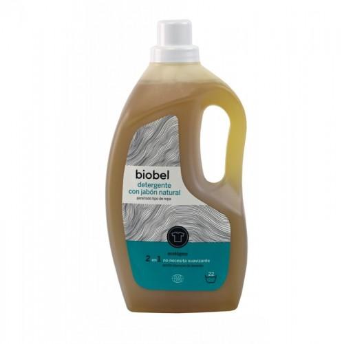 Detergente BIOBEL 1,5 L