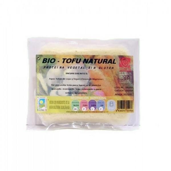 nachos con legumbres sin gluten sol natural 80 gr bio